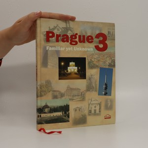 náhled knihy - Prague 3 : familiar yet unknown