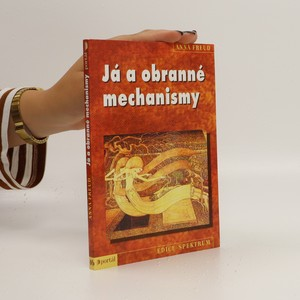 náhled knihy - Já a obranné mechanismy