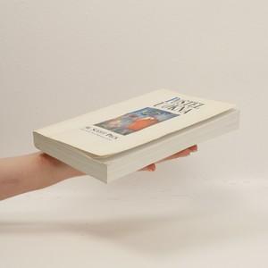 antikvární kniha Postel u okna, 1996