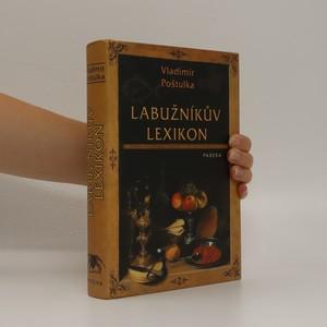 náhled knihy - Labužníkův lexikon