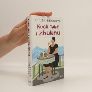 náhled knihy - Kvůli tobě i zhubnu