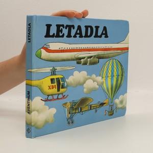 náhled knihy - Letadla