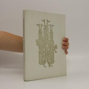 náhled knihy - Dunajská královna