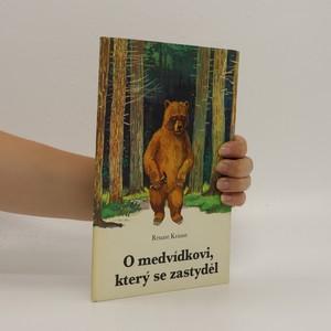 náhled knihy - O medvídkovi, který se zastyděl