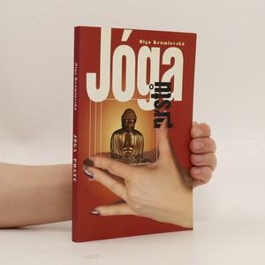 náhled knihy - Jóga prstů