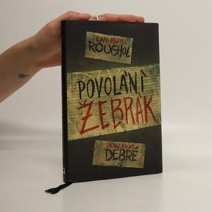 náhled knihy - Povolání žebrák