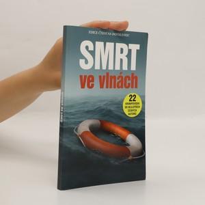 náhled knihy - Smrt ve vlnách : 22 krimipovídek od nejlepších českých autorů