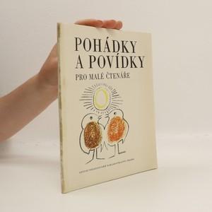 náhled knihy - Pohádky a povídky pro malé čtenáře