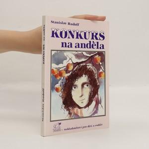 náhled knihy - Konkurs na anděla