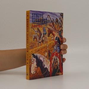 náhled knihy - Synové Upsaroků