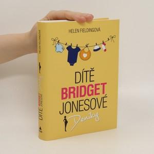 náhled knihy - Dítě Bridget Jonesové : Deníky