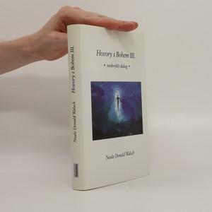 náhled knihy - Hovory s Bohem III : neobvyklý dialog