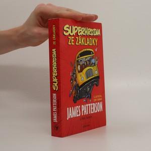 náhled knihy - Superhrdina ze základky