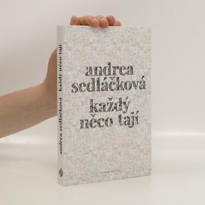 náhled knihy - Každý něco tají