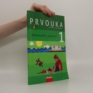 náhled knihy - Prvouka : pro 1. ročník základní školy