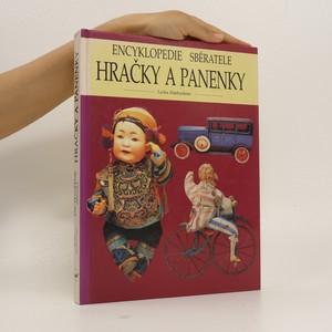náhled knihy - Hračky a panenky