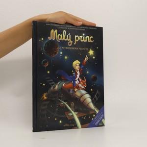 náhled knihy - Malý princ a Astronomova planeta