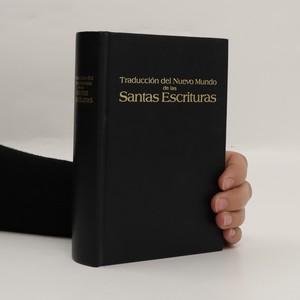 náhled knihy - Traducción del Nuevo Mundo de las Santas Escrituras