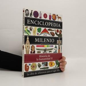 náhled knihy - Enciclopedia Milenio 2: Historia de la humanidad II