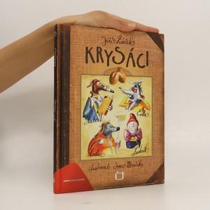 náhled knihy - Krysáci