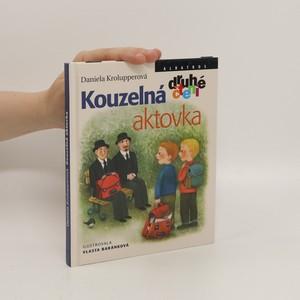 náhled knihy - Kouzelná aktovka