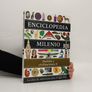 náhled knihy - Enciclopedia Milenio 8: Pueblos y civilizaciones II