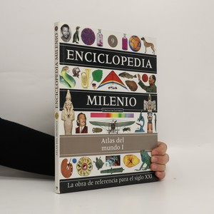 náhled knihy - Enciclopedia Milenio 9: Atlas del Mundo I