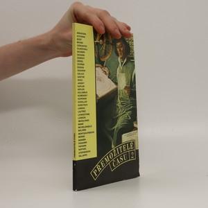 náhled knihy - Přemožitelé času svazek 2