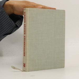 náhled knihy - Polytechnický náučný slovník