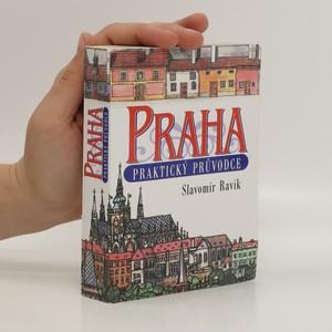 náhled knihy - Praha: Praktický průvodce