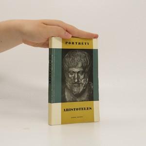 náhled knihy - Aristoteles