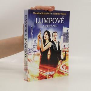 náhled knihy - Lumpové a beránci