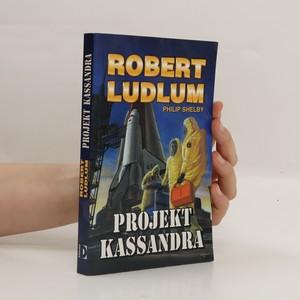 náhled knihy - Projekt Kassandra