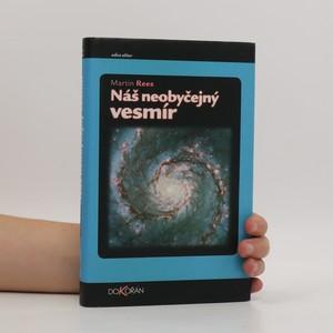náhled knihy - Náš neobyčejný vesmír