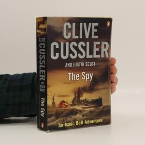 náhled knihy - The spy