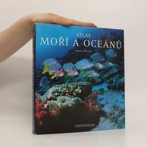 náhled knihy - Atlas moří a oceánů