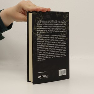 antikvární kniha Škola noci. 7, Vyhořelá, 2011