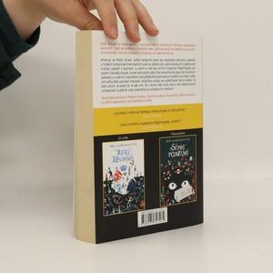 antikvární kniha Měsíc nad Soho, 2016