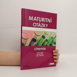 náhled knihy - Maturitní otázky : Chemie