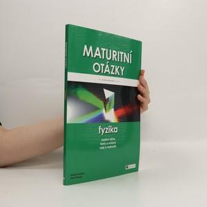 náhled knihy - Maturitní otázky. Fyzika