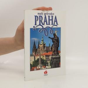 náhled knihy - Praha : Malý průvodce