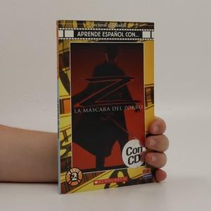 náhled knihy - La máscara del Zorro