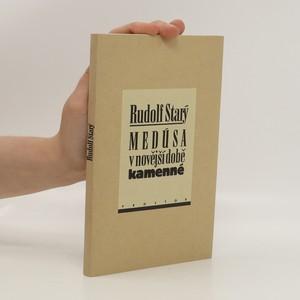 náhled knihy - Medúsa v novější době kamenné : Výbor z esejů 1976-1987