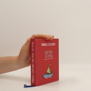 náhled knihy - Jako řeka, jež plyne. Vyprávění z let 1998-2005
