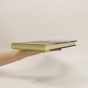 antikvární kniha Nákaza, 2012