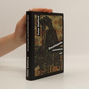 náhled knihy - Encyklopedie psychedelických látek