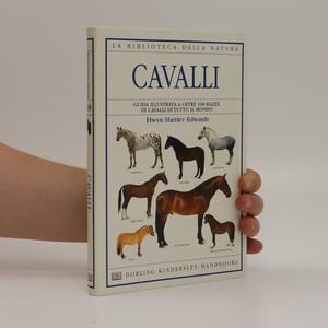 náhled knihy - Cavalli (italsky)
