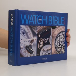 náhled knihy - Mini watch bible. Volume 1