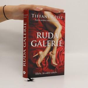 náhled knihy - Rudá galerie