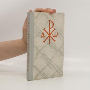 náhled knihy - Duchovní život